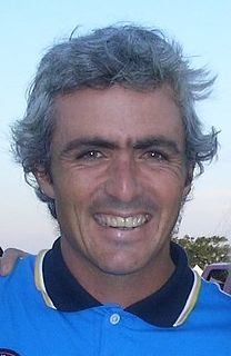 Mariano Aguerre polo player