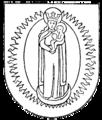 Mariefreds vapen, Nordisk familjebok.png