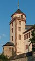 Marienturm, Festung Marienberg, Würzburg 20140602.jpg
