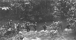Battle of Bairoko