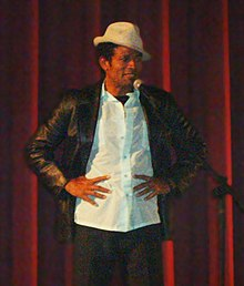 NationMaster - Encyclopedia: Mario Van Peebles