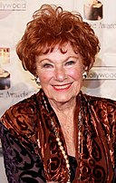 Marion Ross: Alter & Geburtstag
