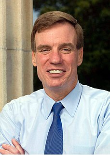 Mark Warner United States Senator