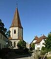 Marktlustenau Kreßberg Church 70232.jpg