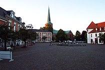 Marktplatz Bad Segeberg 2001.jpg