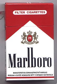 دخان مالبورو من الجديد 6