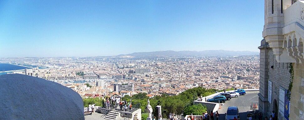 Marseillepantw