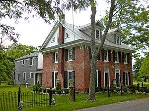 Upper Township, New Jersey - Marshallville Inn