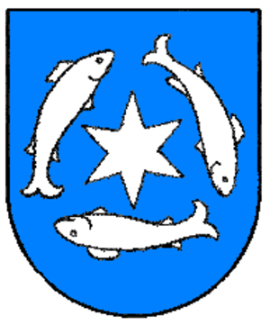 Marstrand - Image: Marstrand City Arms