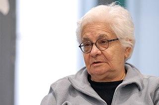 Marta Benavides Salvadoran activist