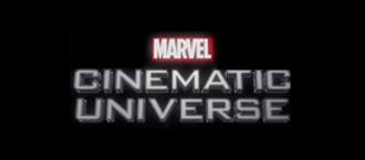 Marvel Cinematic Universe - Marvel Cinematic Universe intertitle from Marvel Studios: Assembling a Universe (2014)