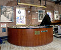 Mash Tun exhibit in the Brewery Museum at Burton-upon-Trent - geograph.org.uk - 2664334.jpg