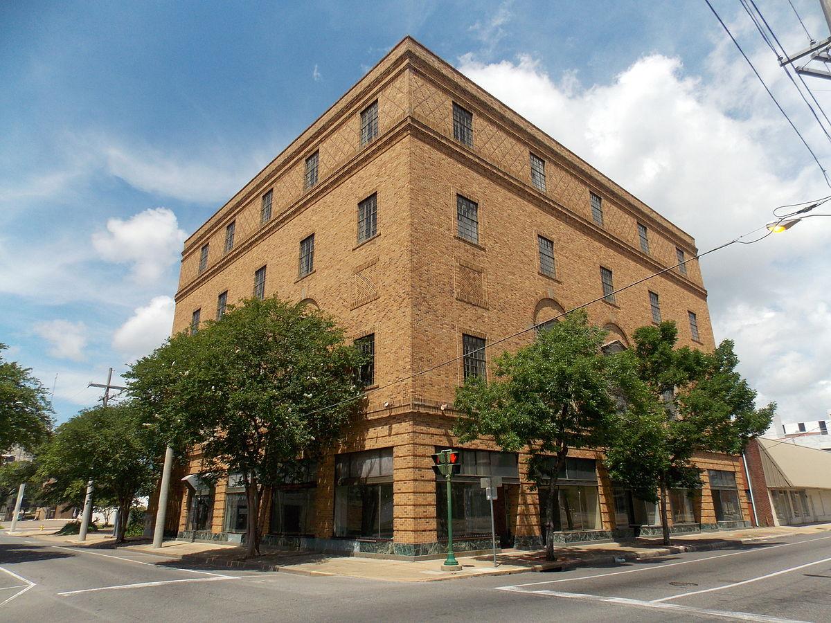 Masonic Building (Alexandria, Louisiana)
