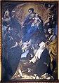 Massimo Stanzione, Madonna del Rosario, Cappella Cacace, basilica di San Lorenzo Maggiore (Napoli).jpg