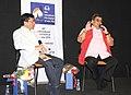 Master Class by Subash Ghai, Filmmaker & Founder of the International Film Institute Whistling Woods, Mumbai & Bradford on Cinema Tomorrow & Education in Cinema, at the 45th International Film Festival of India (IFFI-2014).jpg