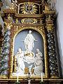 Mauerstetten - St. Vitus - Südlicher Seitenaltar (3).JPG