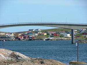 Frøya, Sør-Trøndelag - Mausund, Frøya municipality