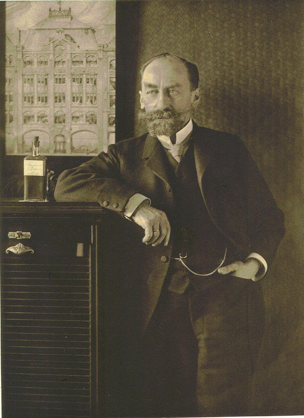 Max Albrecht Wikipedia