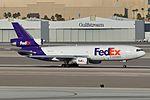 McDonnell Douglas MD10-30F 'N307FE' FedEx (28866827651).jpg