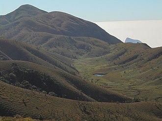 Meesapulimala - Image: Meesapulimala