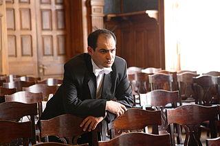 Mehdi Hosseini composer