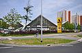 Mehrzweckhalle in Rostock, Lütten Klein.jpg