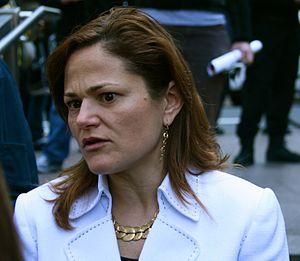 Melissa Mark-Viverito - Image: Melissa Mark Viverito 2012