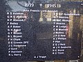 Memorial Names 1939-45 - geograph.org.uk - 314442.jpg