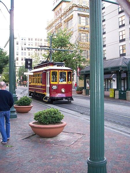File:Memphis trolley 194 downtown.jpg