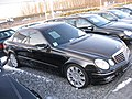 Mercedes-Benz E200 Kompressor (6903892037).jpg