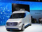 Mercedes-Benz Vision VAN IAA 2016 (1) Travelarz.JPG