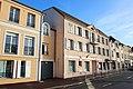Mesures Vigipirate devant la poste de Saint-Remy-les-Chevreuse le 14 janvier 2015 - 3.jpg