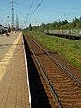 Metallurg railway station. img 037.jpg