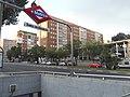 Metro de Madrid - Sainz de Baranda 02.jpg