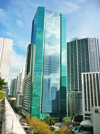Metropolitan Miami (development) - Image: Metropolitan Miami II