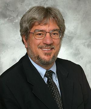 Michael R. Anastasio - Michael R. Anastasio in 2008