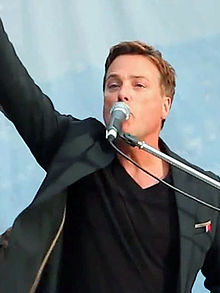 Awesome Michael W Smith Wikipedia Easy Diy Christmas Decorations Tissureus