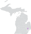 Michigan Senate District 12 (2010).png