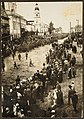 Miensk, Vysoki Rynak. Менск, Высокі Рынак (8.08.1919) (2).jpg