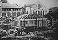 Miensk, Zacharaŭskaja-Sadovaja. Менск, Захараўская-Садовая (1927).jpg