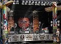 Miguel Cerejido Bluesfest stage set.JPG