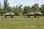 Mikoyan-Gurevich MiG-21U, Russia - Air Force AN2326725.jpg