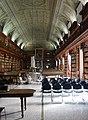 Milan Palais Brera Braidense Library (1).JPG