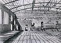Milano School Gymnasium 1940.jpg