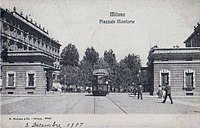 Milano porta Monforte 1907.jpg