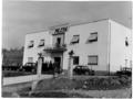 Milena Confezioni inaugurazione 14 Febbraio 1953.png