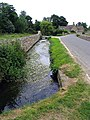 Mill Stream, Fairford - geograph.org.uk - 22497.jpg