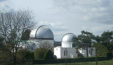 Description de l'image Mill_hill_observatory_2009.JPG.