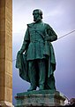 Millenniumi Emlékmű, Kossuth Lajos.jpg