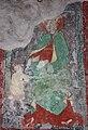 Millstatt - Stiftskirche - Freskorest6.jpg